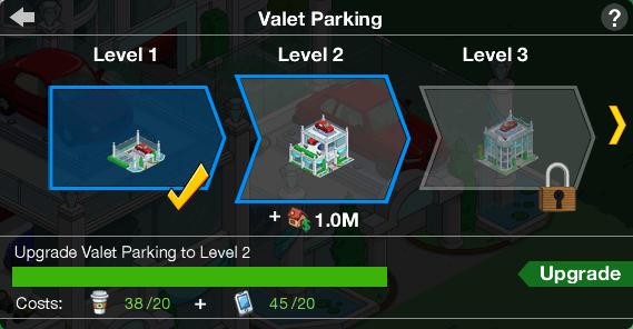 Valet Parking Level Up.png
