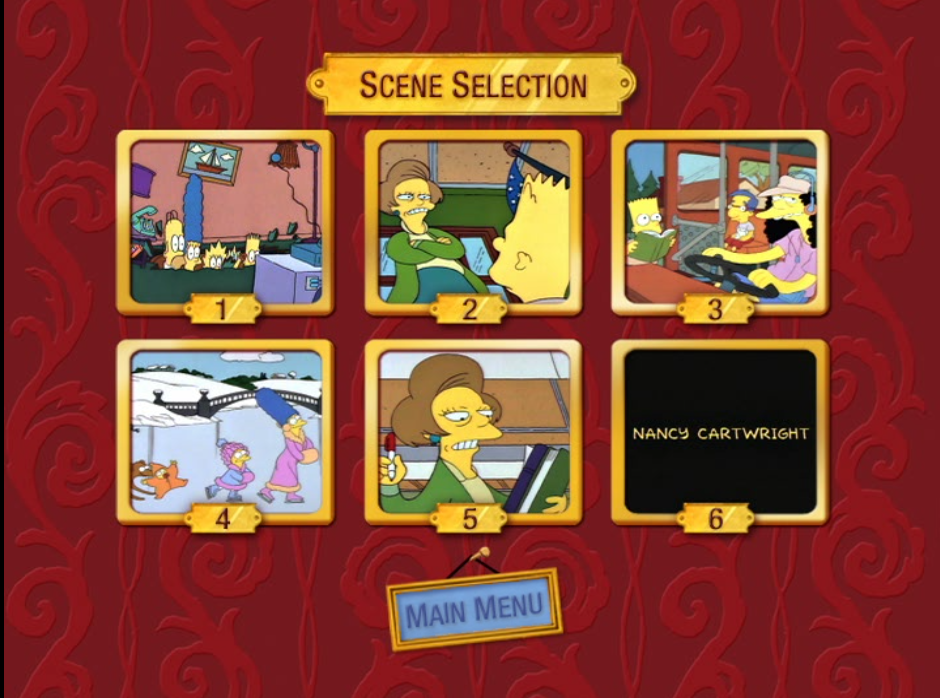 Bart Gets an F The Simpsons Greatest Hits.png
