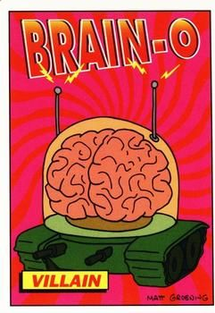 R1 Brain-O the Magnificent (Skybox 1994) front.jpg