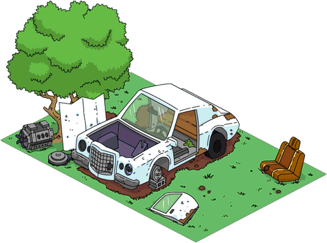 Tapped Out Piece-of-crap Car.png