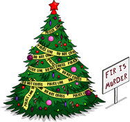 Fir is Murder Christmas Tree.png
