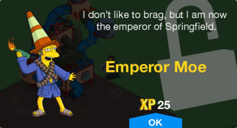 Emperor Moe Unlock.png