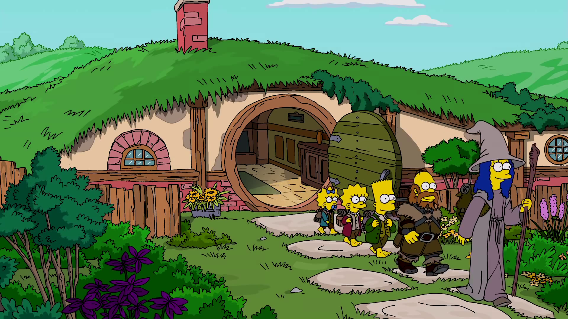 The Hobbit Couch Gag.png