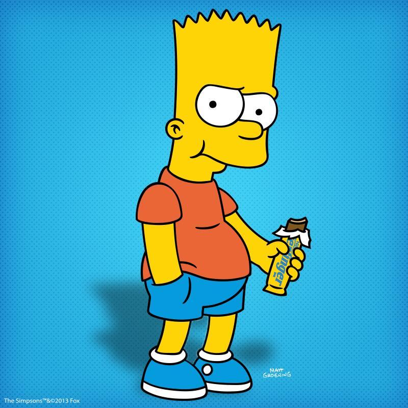 Porno Bart