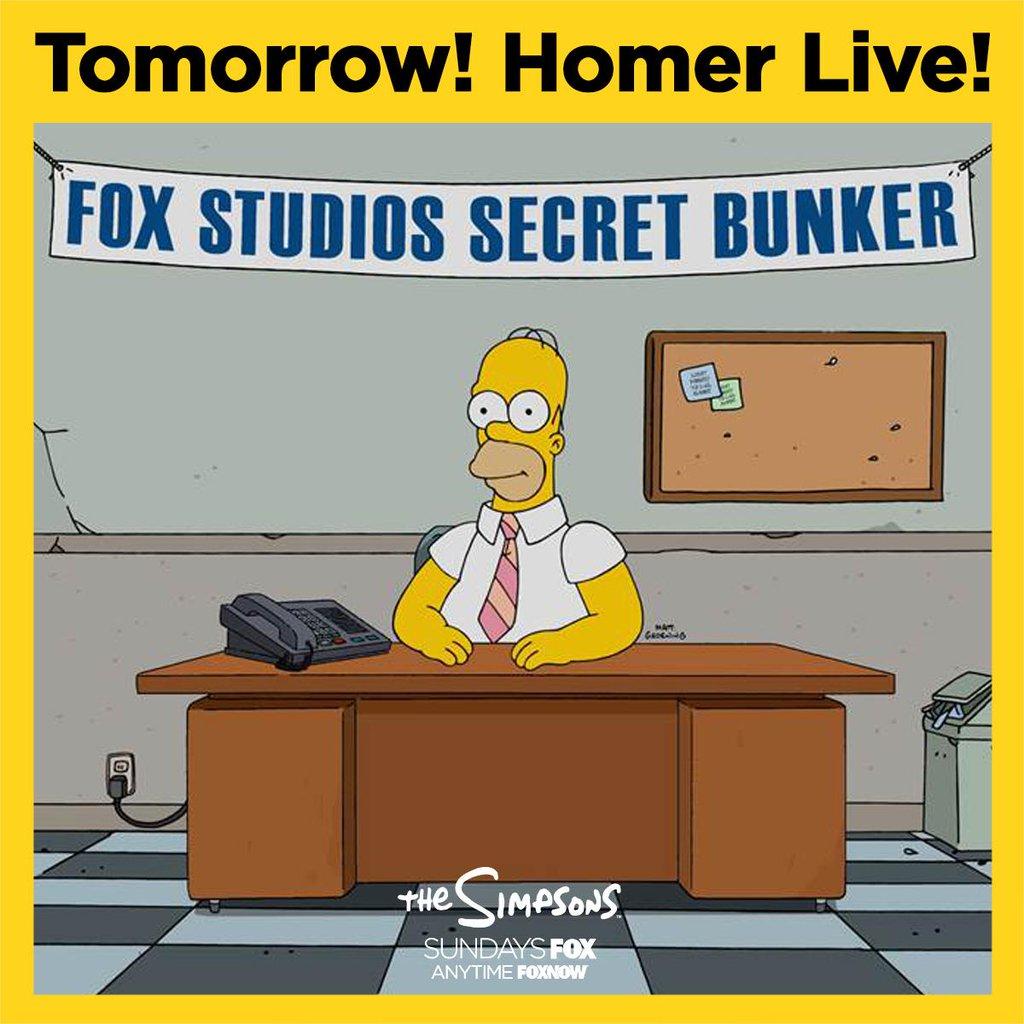 Simprovised Homer Live Tomorrow.jpeg