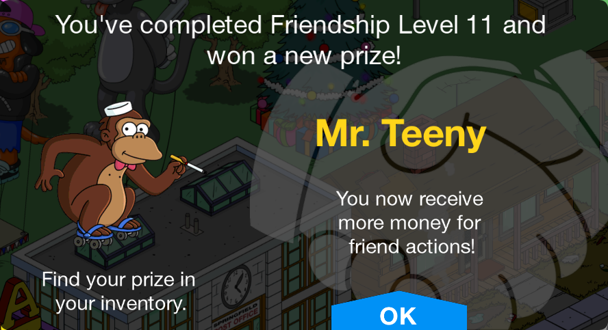 Tapped Out Friendship Level 11.png