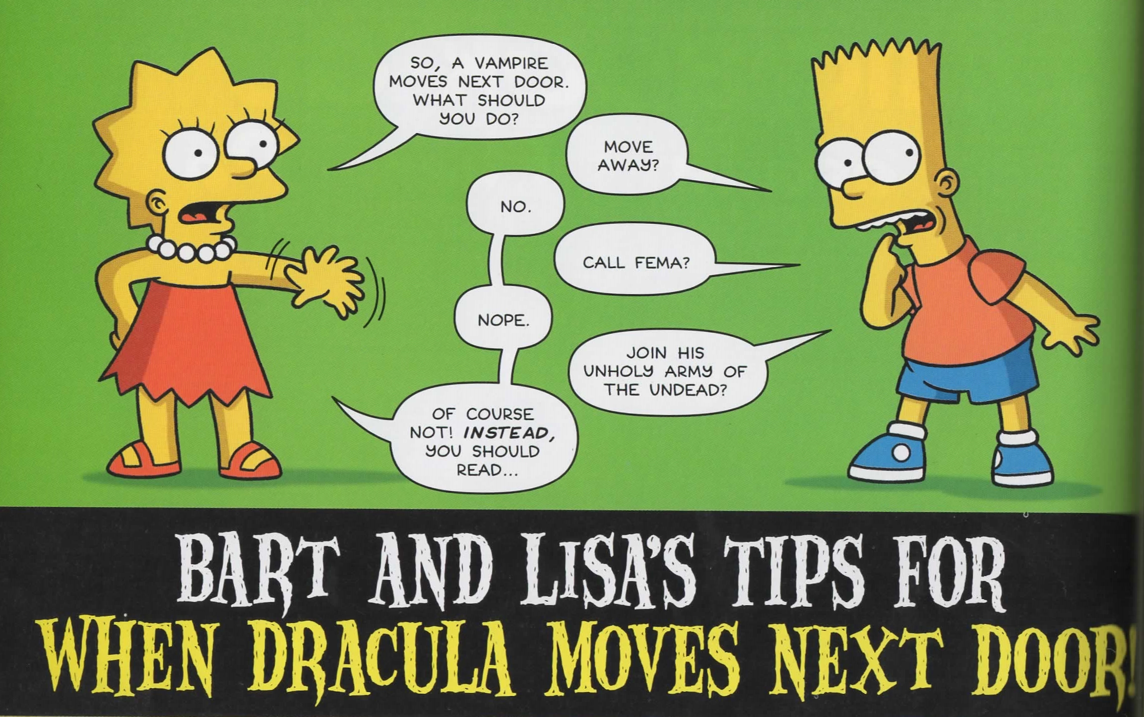 Bart and Lisa's Tips For When Dracula Moves Next Door!1.jpg
