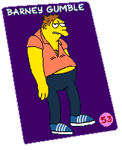 Barney Gumble Virtual Springfield.png