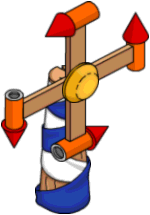 Tapped Out Pinwheel firework.png