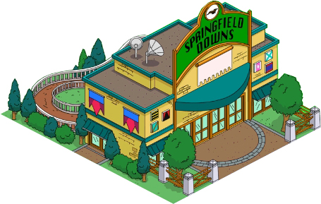 Springfield Downs Tapped Out.png