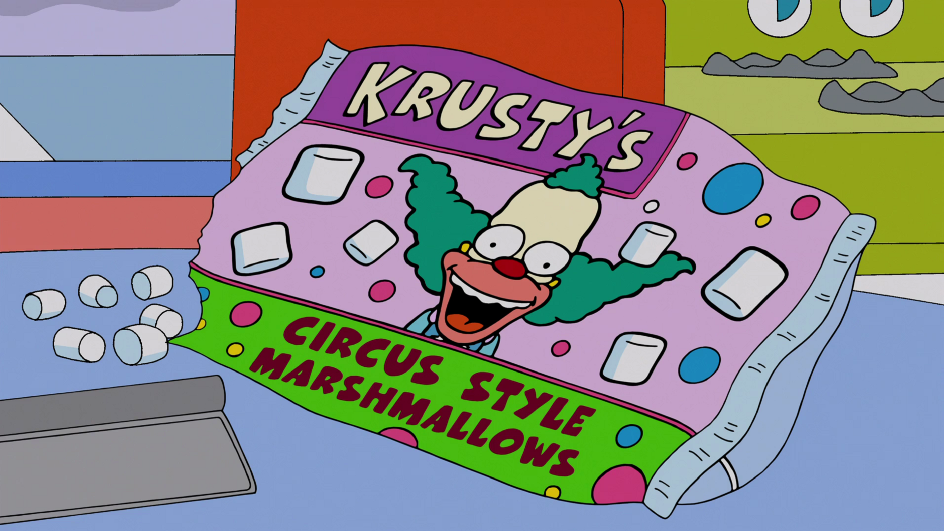 Krusty's Circus Style Marshmallows.png