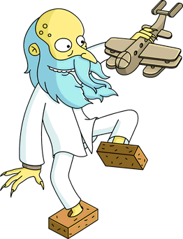 Tapped Out Reclusive Mr. Burns.png