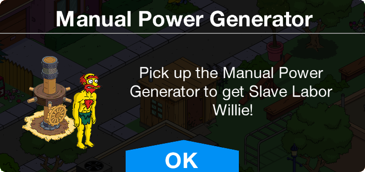 TO Manual Power Generator notice.png