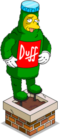 Tapped Out Queasy Duff Topiary.png