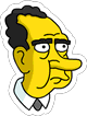 Tapped Out Richard Nixon Icon.png