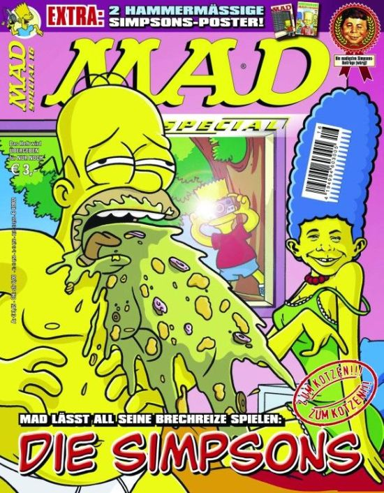 German MAD Magazine Special 16 (1998 - present).jpg