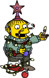 Tapped Out Christmas Tree Ralph Decorate Himself.png