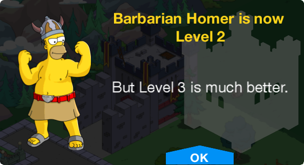 TO COC Barbarian Homer Level 2.png