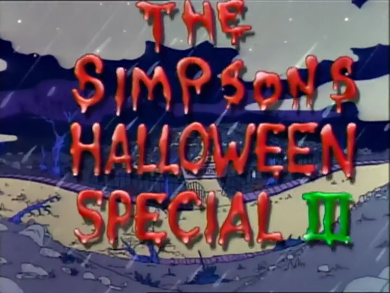 Treehouse of Horror III - Title Card.png