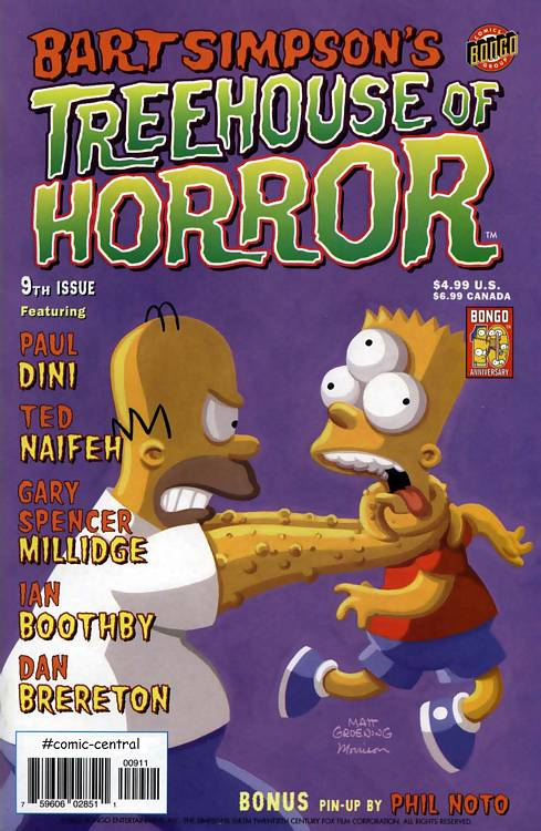 Bart Simpson's Treehouse of Horror 9.jpg