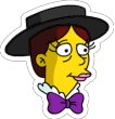 Tapped Out Shary Bobbins Icon.png