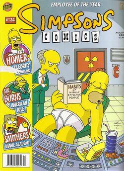 Simpsons Comics 134 UK.jpg