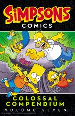 Simpsons Comics Colossal Compendium Volume Seven.jpg