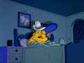 Colonel Homer Marge Homer.png