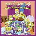 The Simpsons 2007 Mini-Calendar.jpg