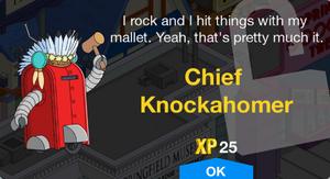 Chief Knocka-Homer Unlock.png