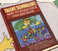 Talent Schmalent book.png