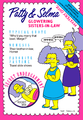 Postcard 1990-Patty and Selma.png