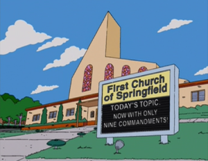 Treehouse of Horror XIV Marquee.png