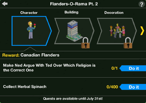 Flanders Family Reunion Prizes.png