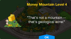 Tapped Out Money Mountain Level 4.png