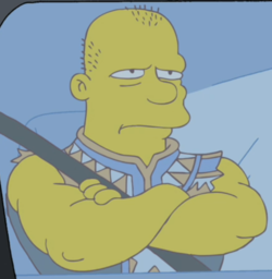 Image Result For The Simpsons Team