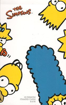 The Simpsons Stamped Postal Cards.jpg