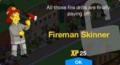 Fireman Skinner Unlock.png
