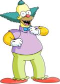 Tapped Out Unlock Krusty.png