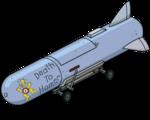 Death to Homer Missile.png