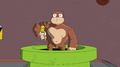 Donkey Kong The Simpsons Game.png
