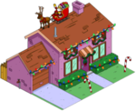 Tapped Out Purple House decorated.png
