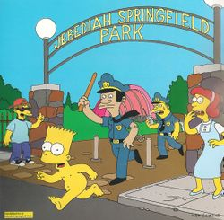 The Simpsons Calendar 2000 Bart.jpg