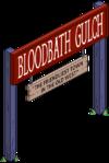 Bloodbath Gulch Sign.png