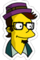 Tapped Out Milo Icon.png
