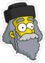 Tapped Out Rabbi Krustofsky Icon.png