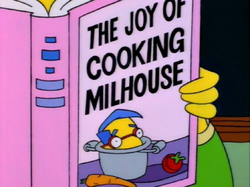 LA MALDICIÓN DE HILL HOUSE. Una de las series de terror  - Página 3 250px-The_Joy_of_Cooking_Milhouse_%28Nightmare_Cafeteria%29