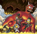 Treehouse of Horror XVIII - Promotional Image 3.png