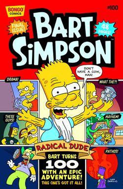 Bart Simpson 100.jpg