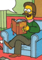 Flanders Reading The Good Book.png